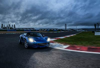 Philips lanza las lámparas RacingVision GT200 de nueva generación