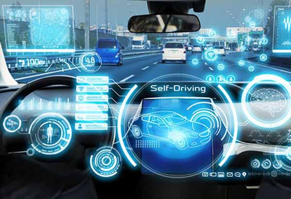 El parque automovilístico tendrá nueve millones de turismos conectados en 2025