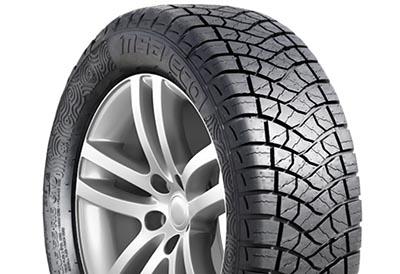 Insa Turbo lanza un nuevo neumático all season para todo el año