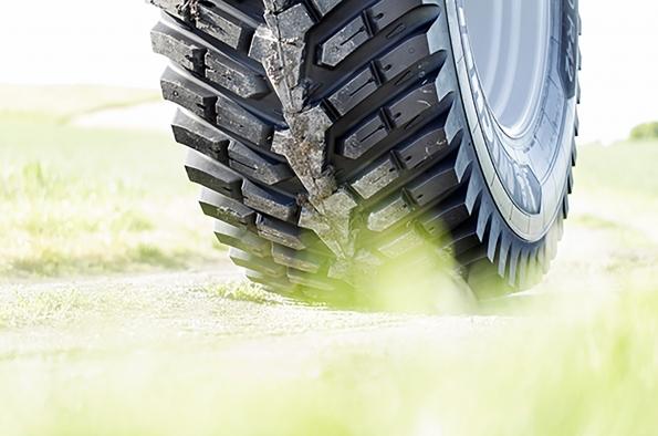 Michelin incorpora cinco dimensiones a su neumático agrícola RoadBib