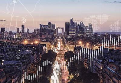 Bridgestone muestra soluciones de movilidad en la ciudad virtual del futuro