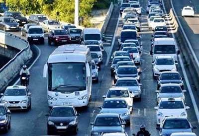 Un estudio de Continental sobre movilidad dice que aumenta el transporte privado