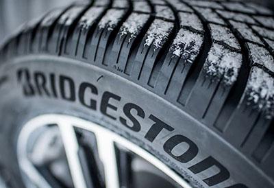 Bridgestone aporta innovación sostenible con su negocio de Equipo Original