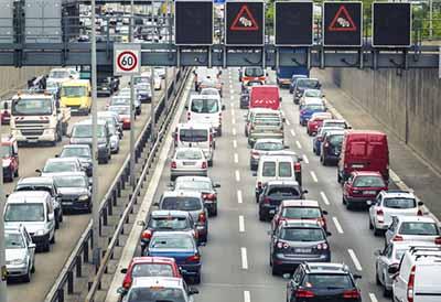 Aumenta el uso del coche por ser el transporte más seguro contra la Covid