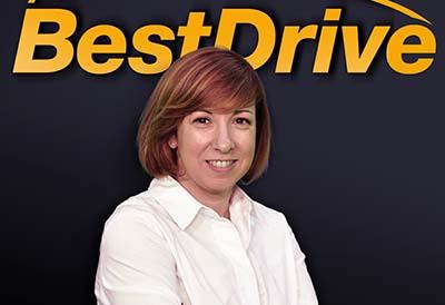 Ana Gómez, directora de marketing de ContiTrade