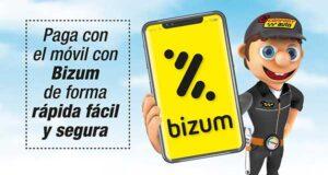Confortauto Bizum