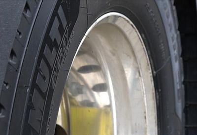 Michelin amplía su oferta de neumáticos X Multi Energy
