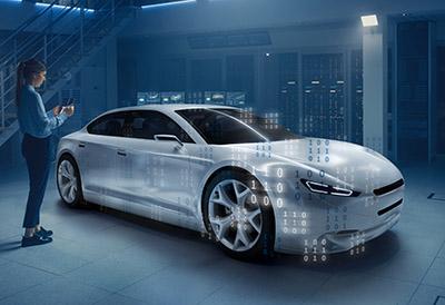 Bosch y Microsoft aceleran los «vehículos definidos por software»