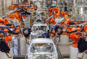Industria automoción
