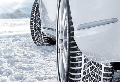 Millón y medio de vehículos circulan con defectos graves en los neumáticos