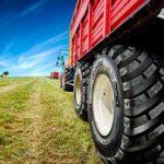 La nueva gama Flotation de Bkt te acerca a la agricultura 4.0
