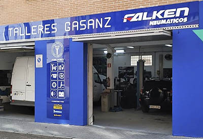 Gasanz
