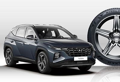 La planta europea de Nexen suministra neumáticos para Equipo Original