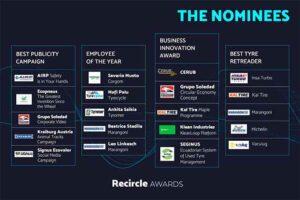 Premios Recircle
