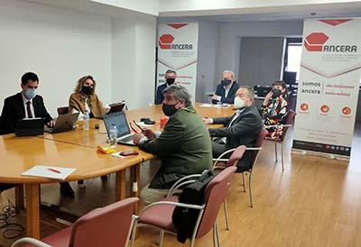 Ancera celebra su primera Asamblea General de 2021