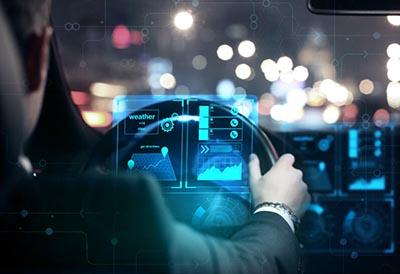 El 82% de los conductores está dispuesto a conectar su coche