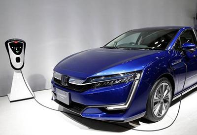 ¿Son los coches de hidrógeno la solución a la contaminación atmosférica?