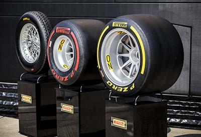 Pirelli será el proveedor de la Fórmula 1 hasta 2024