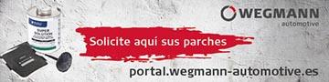 Wegmann Parches
