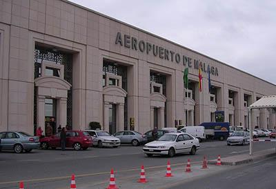 Neumáticos Soledad será proveedor del aeropuerto de Málaga