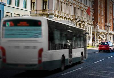Mejora la movilidad sostenible con el neumático Bridgestone para autobus