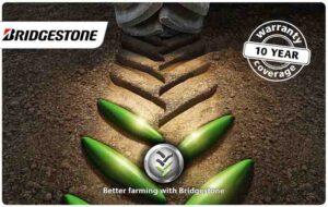 Garantia Bridgestone agricola