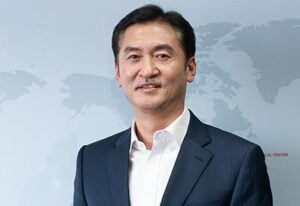 Il Taik Jung CEO Kumho
