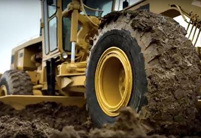 Firestone lanza Multi Block T, la primera gama de neumáticos radiales OTR