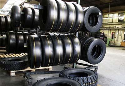 ¿Sabes cómo se renuevan los neumáticos?