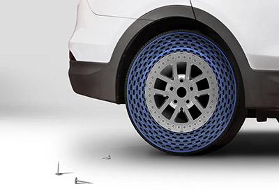 Kumho Tyre gana el premio iF Design