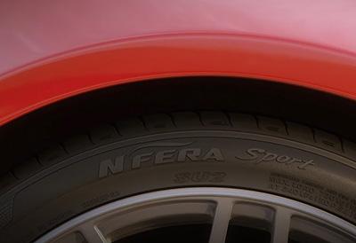 Neumático Nexen