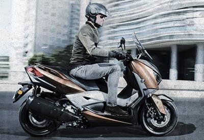 Ocho nuevos tamaños Dunlop ScootSmart para llegar a más scooters