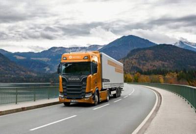 Michelin se asocia con el proveedor logístico Sennder