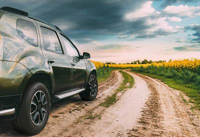 El auge de los SUV es una oportunidad para Goodyear