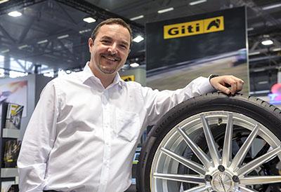 El neumático GitiSportS2 mejora sus calificaciones