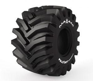 Neumático LOGXTRA MS933