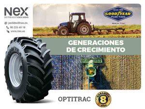 Nex agrícola