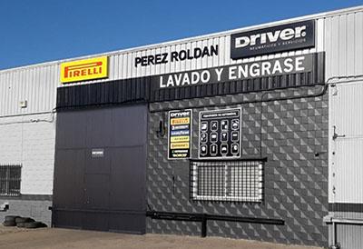 Taller Pérez Roldán