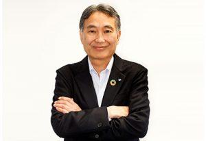 Tomohiko Masuta