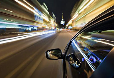 Fin del estado de alarma y nuevos límites de velocidad en ciudad