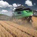 Nex refuerza su stock de neumáticos agrícolas para la temporada de cosechadora