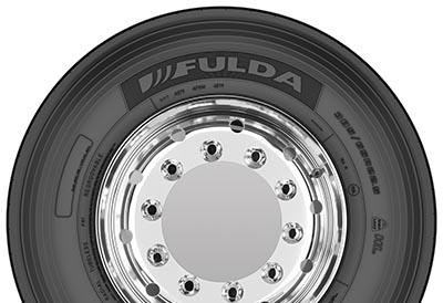 Neumático Fulda Regio serie 3 con durabilidad para todas las estaciones