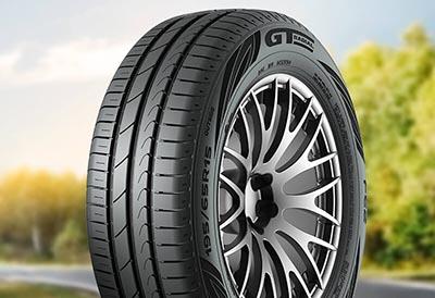 Disponible en Tiresur el nuevo neumático UHP de GT Radial FE2