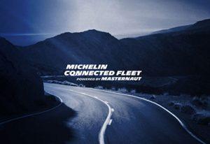 Michelin connected fleet WEB