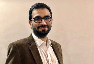 Amit Tolani director de CEAT
