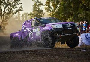 Cooper Rally España