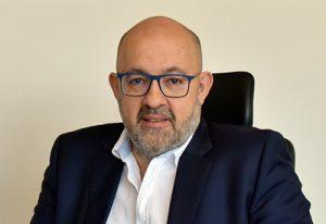 César Sanz, secretario ejecutivo de Fagenauto