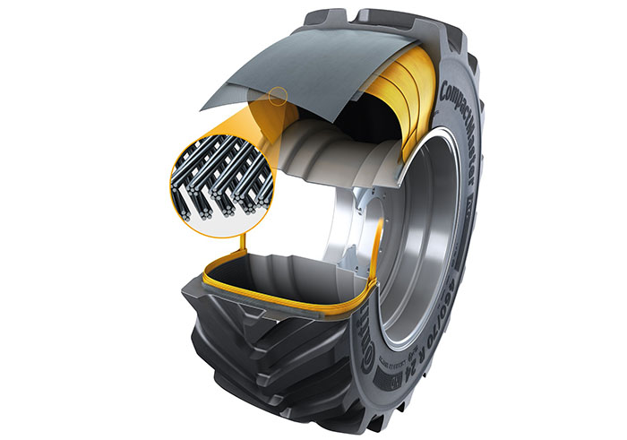 CompactMaster AG