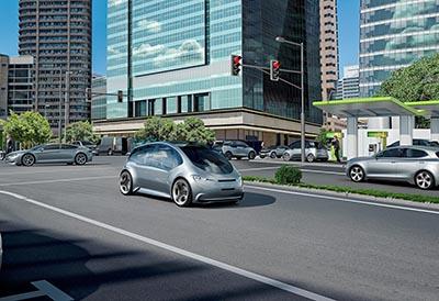 Área Mobility Solutions