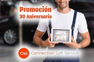 Promoción 30 Aniversario CSS